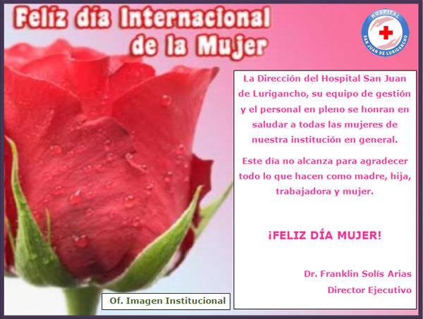 HSJL - Saludos 2014